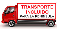 Transporte Incluido
