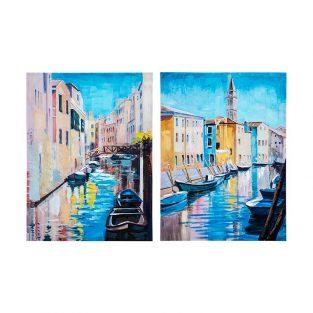 Pareja Pinturas Venecia