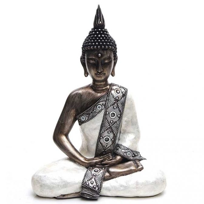Budha Nacar Pequeño