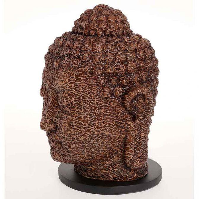 Lámpara Decorativa Buda detalle