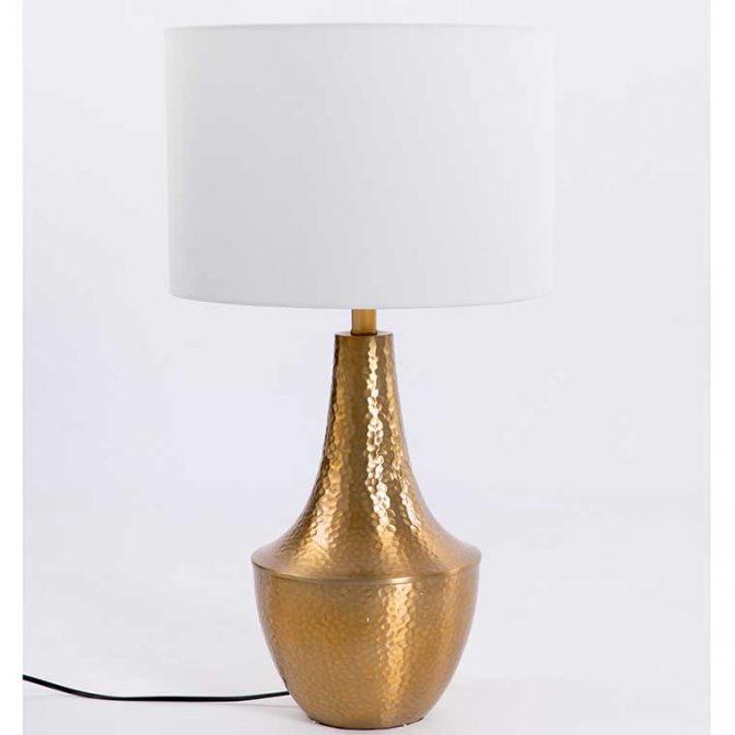 Lámpara de MudebaDecor Decoración Online Mesa Oval T35lFKJuc1